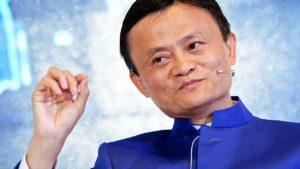 Основатель китайской компании Alibaba Group Джек Ма